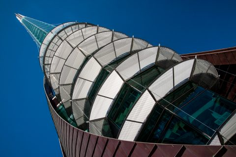 Swan Bell Tower, Barrack Square, Perth, WA