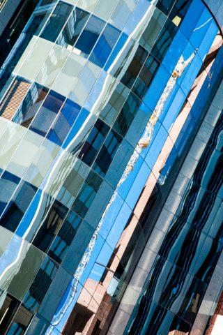 Reflections, Perth WA