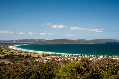 Oyster Harbour, Albany, WA
