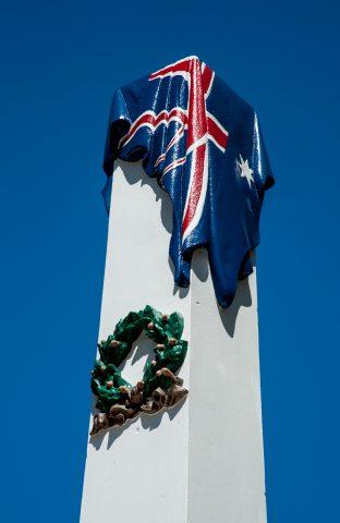 War memorial,, Esperance, WA