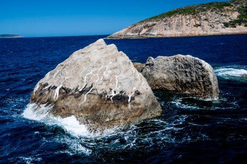 Recherche Archipelago off Esperance, WA