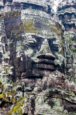 North gate, Angkor Wat