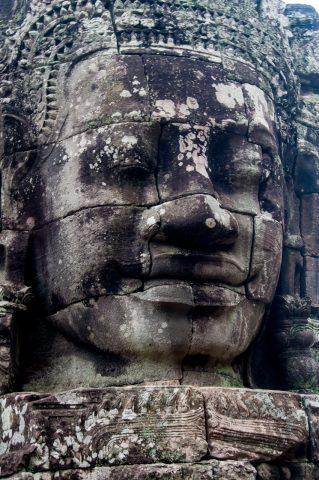 Baphuon temple, Angkor Wat