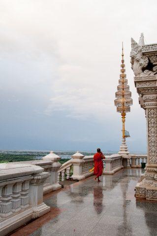 Udong pagodas