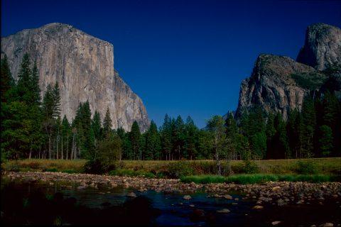 El Capitan, Yosemite (1999)